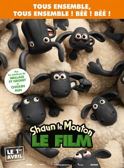 Shaun le mouton FRENCH HDLight 1080p 2015