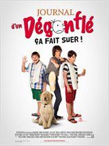 Journal d'un Dégonflé : ça fait suer ! FRENCH DVDRIP 2012
