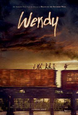Wendy FRENCH WEBRIP 720p 2020
