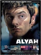 Alyah FRENCH DVDRIP 2012