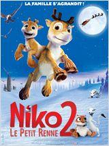 Niko le petit Renne 2 FRENCH DVDRIP 2012