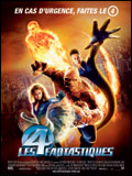 Les 4 Fantastiques FRENCH DVDRIP 2005