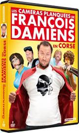 Les Cameras Planquees De Francois Damiens En Corse FRENCH DVDRIP 2014