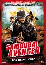 Samourai Avenger FRENCH DVDRIP AC3 2011