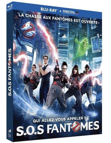 S.O.S. Fantômes VOSTFR BluRay 720p 2016