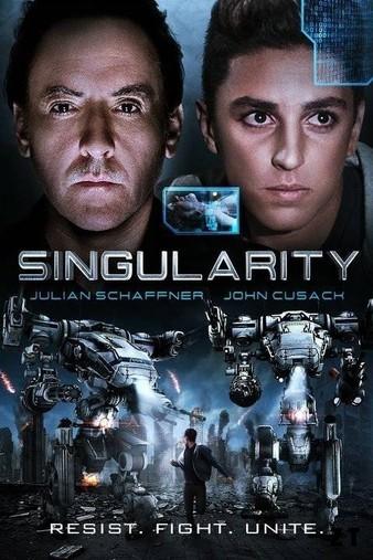 Singularity FRENCH BluRay 1080p 2017