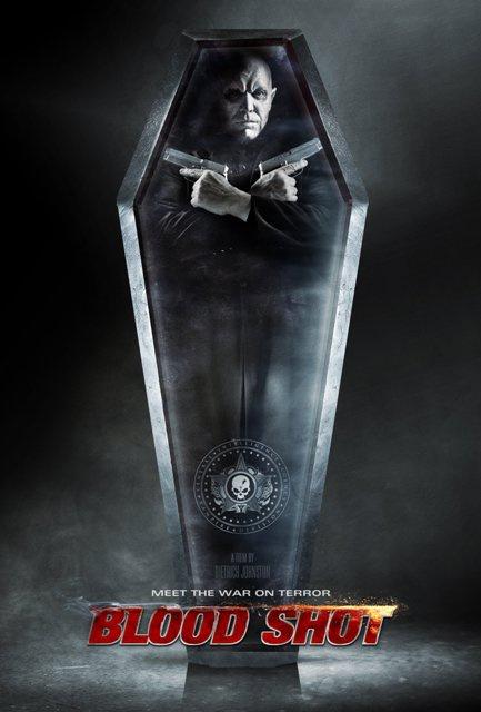 Blood Shot FRENCH DVDRIP 2013