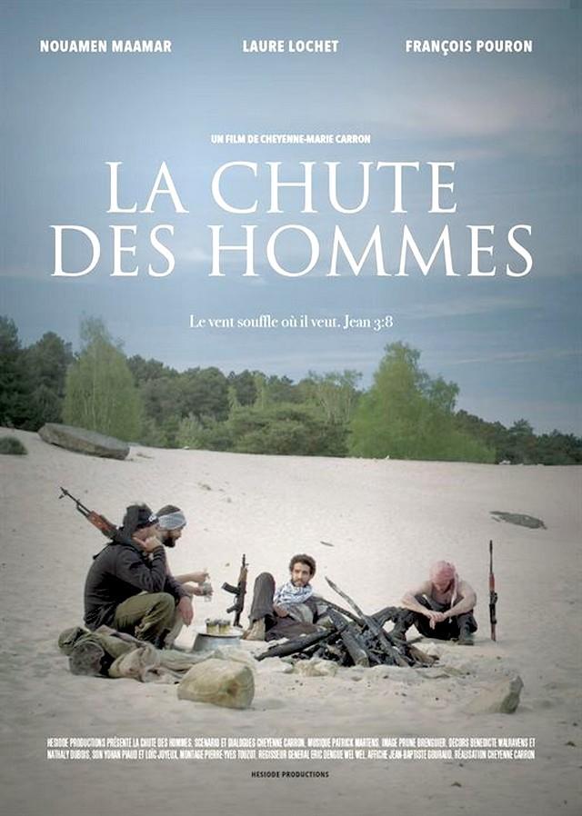 La Chute des Hommes FRENCH WEBRIP 2017