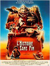 L'Histoire sans fin FRENCH DVDRIP 1984