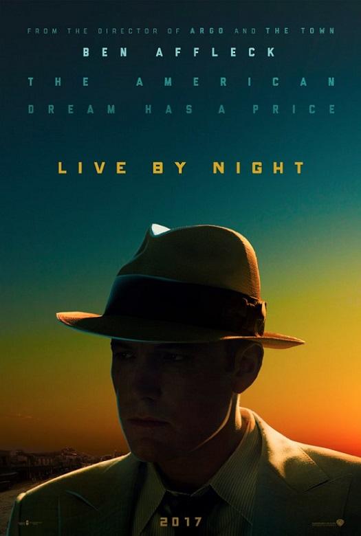 Live By Night VOSTFR DVDRIP x264 2017