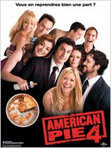 American Pie 4 Reunion FRENCH DVDRIP 2012