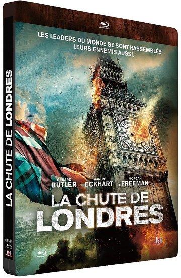 La Chute de Londres FRENCH BluRay 720p 2016