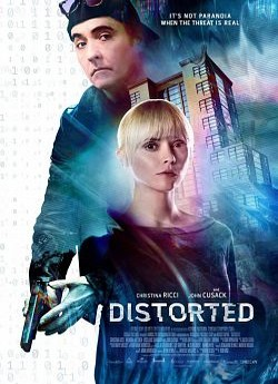 Distorted FRENCH DVDRIP 2019