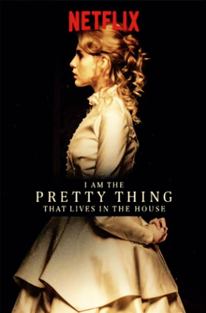 I Am The Pretty Thing That Lives In The House VOSTFR WEBRIP 720p 2016