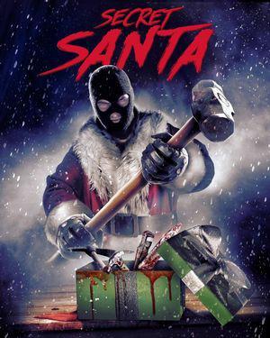 Secret Santa VOSTFR WEBRIP 2018