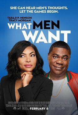 What Men Want FRENCH BluRay 720p 2019
