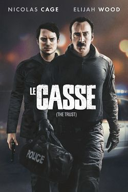 Le Casse (The Trust) TRUEFRENCH DVDRIP 2016