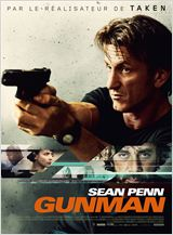 Gunman FRENCH DVDRIP x264 2015
