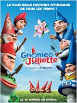 Gnomeo et Juliette FRENCH DVDRIP 2011