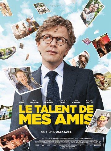 Le Talent de mes amis FRENCH DVDRIP 2015