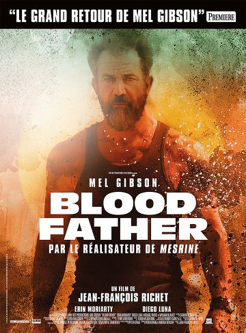 Blood Father FRENCH DVDRIP 2016