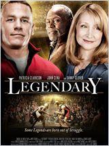 Legendary FRENCH DVDRIP 2010