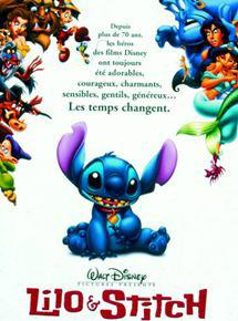 Lilo et Stitch FRENCH HDlight 1080p 2002