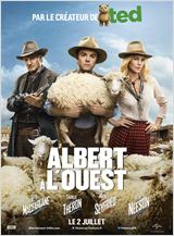 Albert à l'ouest FRENCH DVDRIP 2014