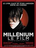 Millenium, le film DVDRIP FRENCH 2009