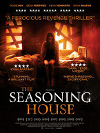 The Seasoning House FRENCH DVDRIP x264 2014