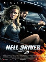 Hell Driver (Drive Angry) FRENCH DVDRIP 2011