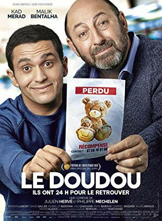 Le Doudou FRENCH BluRay 720p 2018