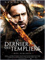 Le Dernier des Templiers FRENCH DVDRIP 2011