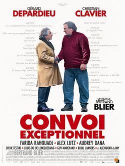 Convoi exceptionnel FRENCH WEBRIP 2019