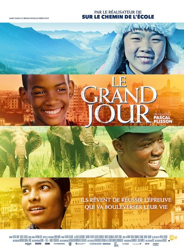 Le Grand Jour FRENCH DVDRIP 2015