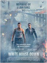 White House Down VOSTFR DVDRIP 2013