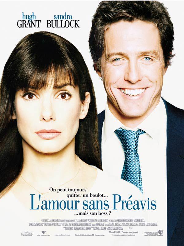 L'Amour sans préavis TRUEFRENCH HDLight 1080p 2002