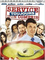 Service toujours non compris (Still Waiting) FRENCH DVDRIP 2012