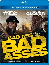 Bad Ass 2 FRENCH DVDRIP 2014