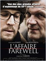 L'Affaire Farewell FRENCH DVDRIP 2009