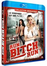 Run! Bitch Run! FRENCH DVDRIP 2011