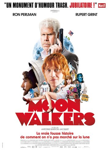 Moonwalkers FRENCH DVDRIP 2016