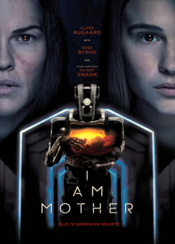 I Am Mother FRENCH BluRay 1080p 2019