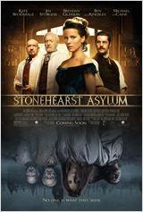 Stonehearst Asylum (Eliza Graves) VOSTFR DVDSCR 2014