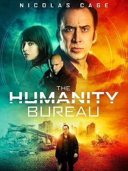 The Humanity Bureau FRENCH BluRay 1080p 2019