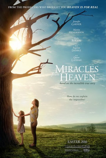 Miracles From Heaven FRENCH BluRay 1080p 2016