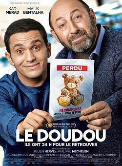 Le Doudou FRENCH DVDRIP 2018