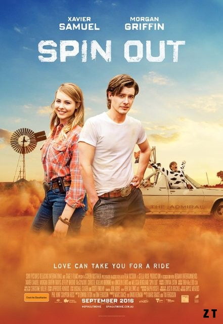 Spin Out FRENCH WEBRIP 2017