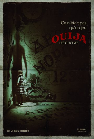 Ouija : les origines FRENCH DVDRIP x264 2016