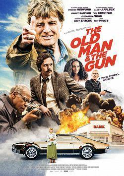 The Old Man & The Gun VOSTFR DVDRiP 2018